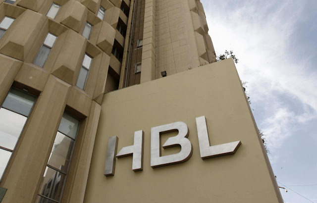 Habib Bank Limited Declares Rs 8.1 Billion Profit After Tax