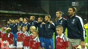 Kèo U21 Châu Âu: Đan Mạch vs Ý (01h45 ngày 19/6/2017)