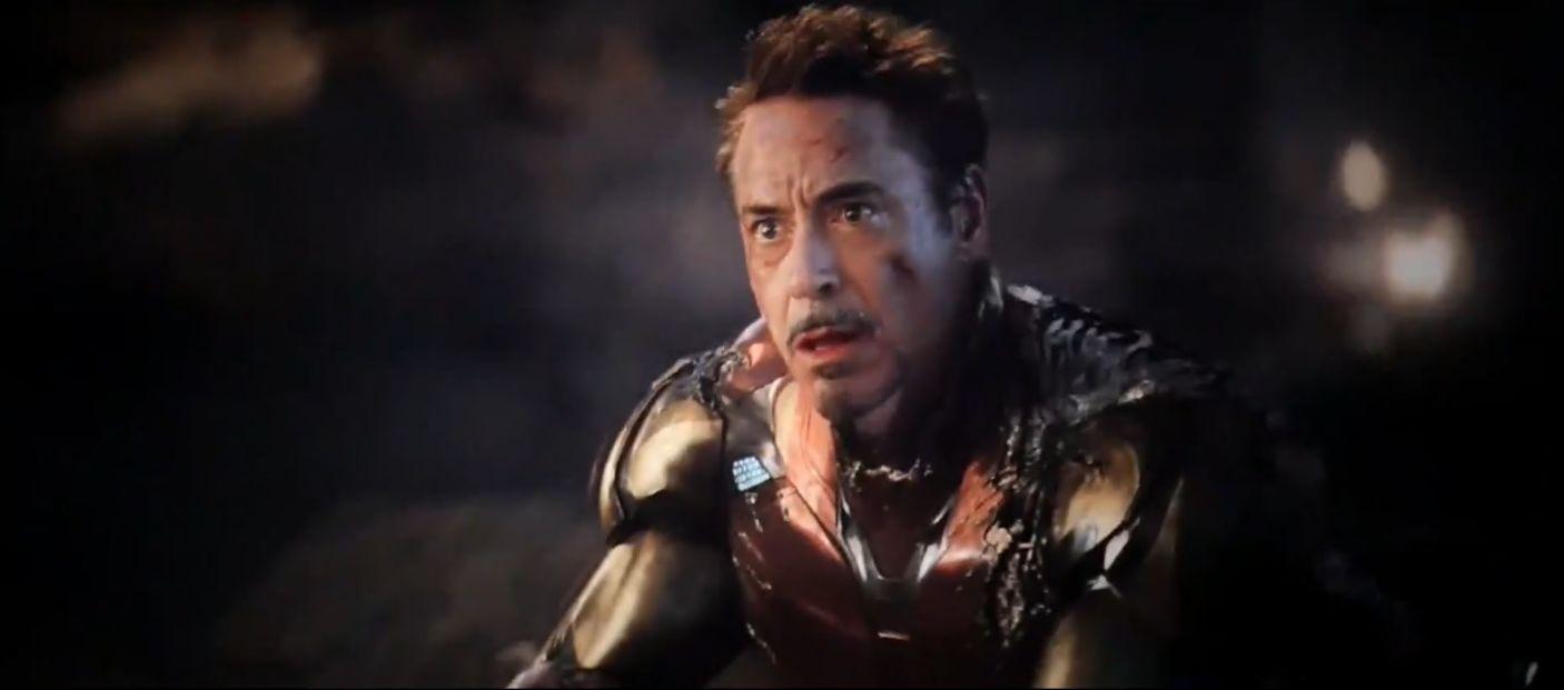 Avengers Endgame (2019) Screenshots