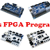 Trending Verilog code and VHDL code on FPGA