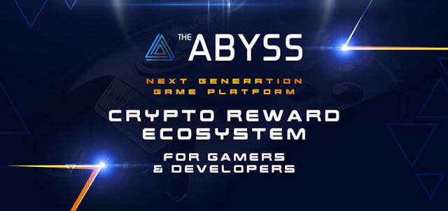 The Abyss : Review Dự án DAICO đầu tiên trên thế giới mang tên The Abyss