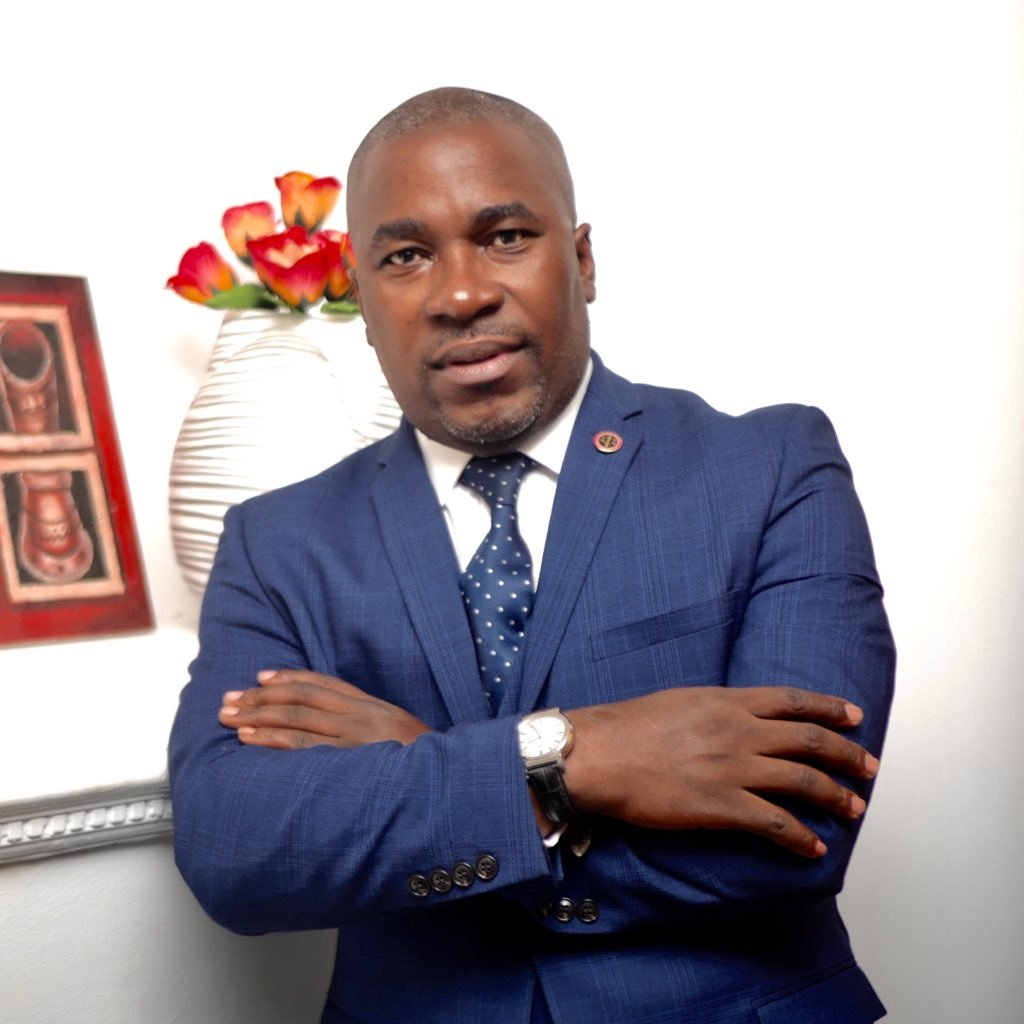 Breaking News - Agbor Balla Nkongho's Residence Burned Down In Mamfe