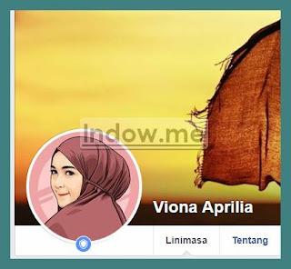 cara mengaktifkan perisai di foto profil facebook