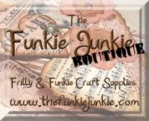 I shop at the Frilly and Funkie Boutique
