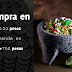 Molcajete De Piedra Hecho En México, Se Vende Por Encima De Los 750 Pesos En Estados Unidos.