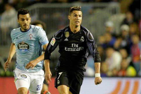 Cristiano Ronaldo décidé à quitter le Real Madrid