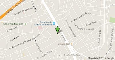 Rua Domingos de Moraes, 770 bl 01 sala 05