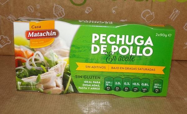 #polloenconservamatachin