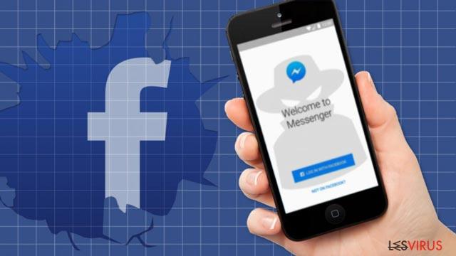 facebook-messenger-malware-miner-cryptomonnaie