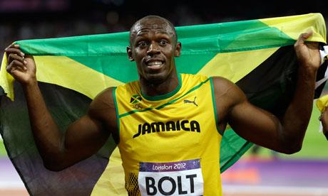 100 meter atletik