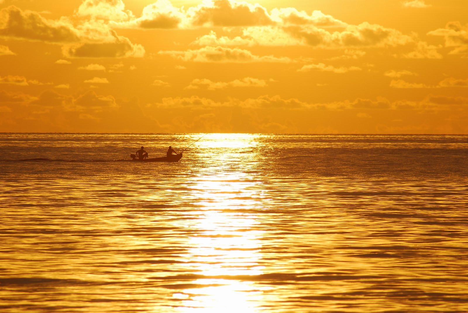 Sunsets Photos from Maldives ~ Static Tours Journal