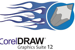 Get Free Download Software Corel Draw 12 for Computer or Laptop