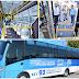Alcalde Martínez verificó condiciones técnicas de uno de los 20 buses que entrarían a circular este año en la ciudad