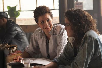 The Deuce Season 3 Maggie Gyllenhaal Image 2