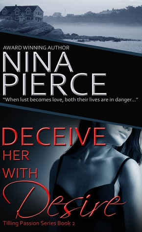 Deceive Her With Desire Cover