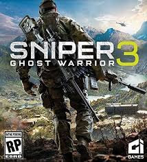 Download Sniper Ghost Warrior 3 Game
