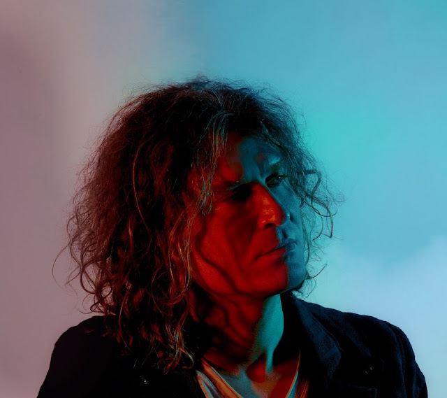 Dave Keuning releases new single 'Boat Accident'