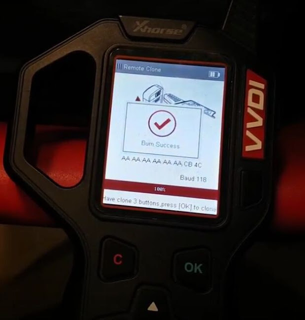 vvdi-key-tool-copy-Mahindra-Scorpio-remote-6
