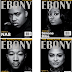 Nas, Simone Biles, John Legend and Ava DuVernay cover Ebony Magazine's Power100 issue