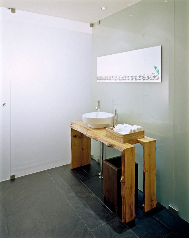 thiết kế nội thất quán cafe độc đáo 12