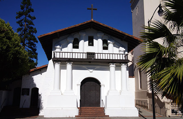 Mission Dolores em San Francisco