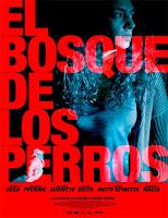 pelicula El Bosque de los Perros (2019)