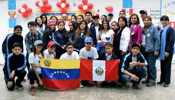 Más de 105 mil niños venezolanos recibirán educación en colegios de la capital