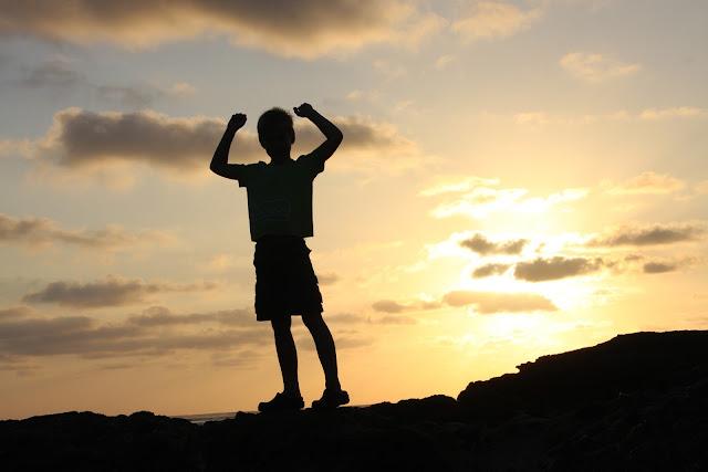 Trenuj i stań się sportowcem. Ale najpierw zapoznaj się z kilkoma zasadami zdrowego stylu życia!