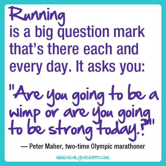 running, runner's world, quotes, inspiration, run chat