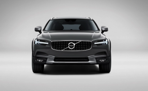 2019 Volvo V90 Cross Country T6 AWD Review