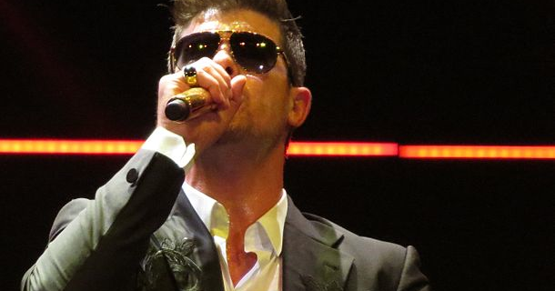 Why Robin Thicke Is Superior