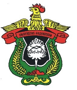 Logo UNHAS Universitas Hasanuddin