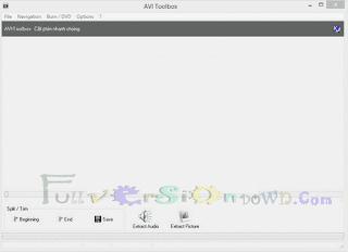 Download AVIToolbox 2.5.1.53 Full Version