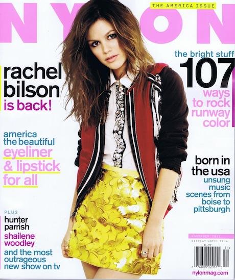 rachel bilson dating october 2011
