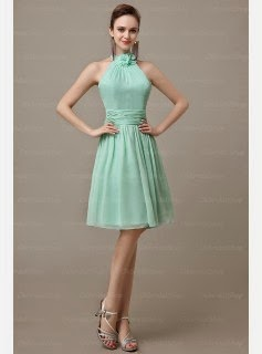 http://www.okbridalshop.com/halter-mint-bridesmaid-dress.html