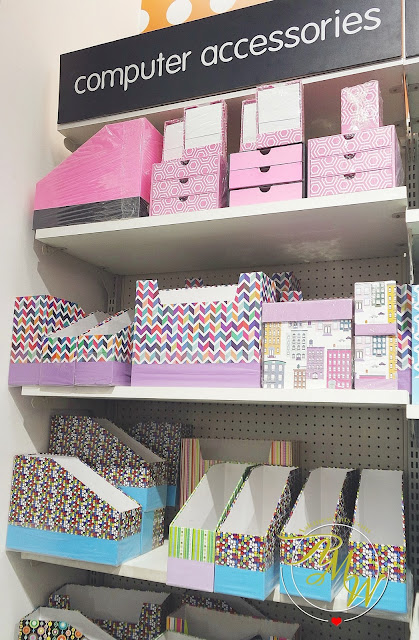 a photo of SM Stationery SM San Lazaro
