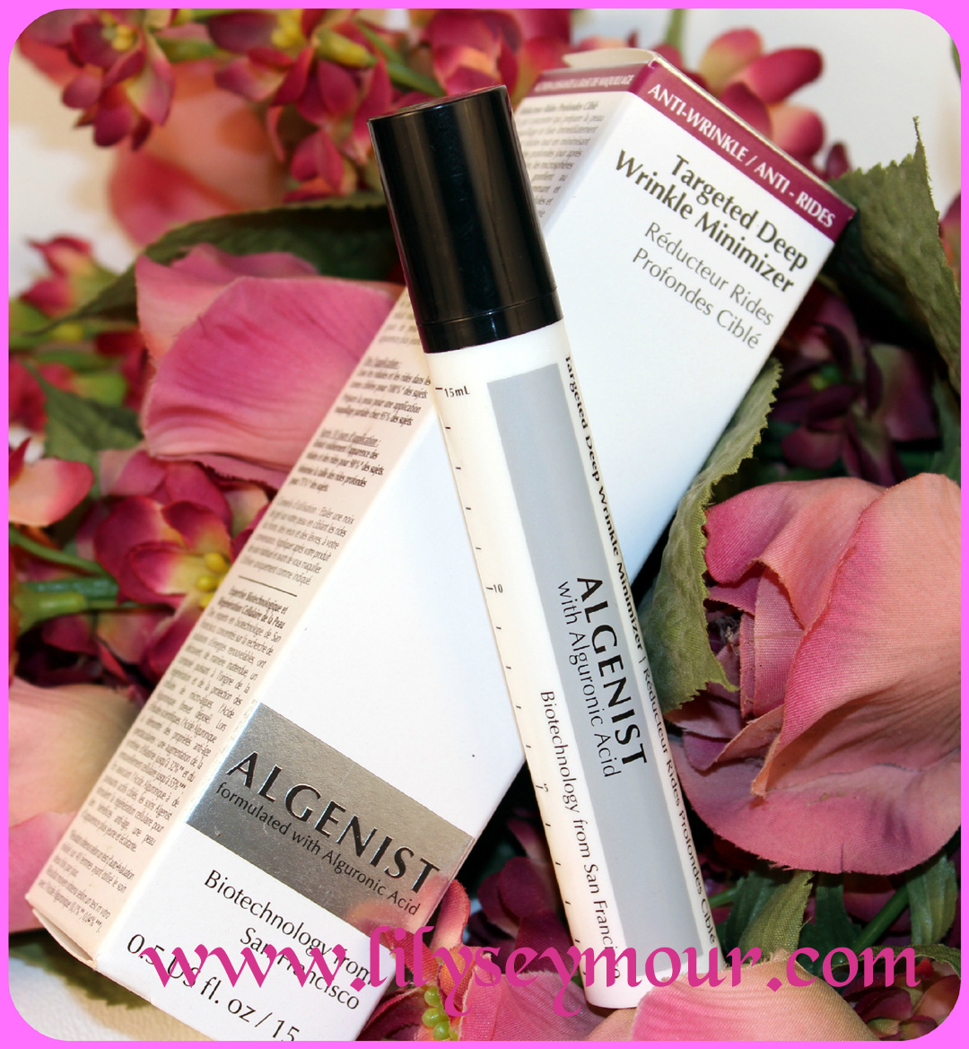 Targeted Deep Wrinkle Minimizer by algenist #15