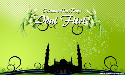 Ucapan Selamat Idul Fitri 1440 H Lucu Deepavalif