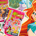 Winx Club Blind Bags published in 2005 | WinxClubAll
