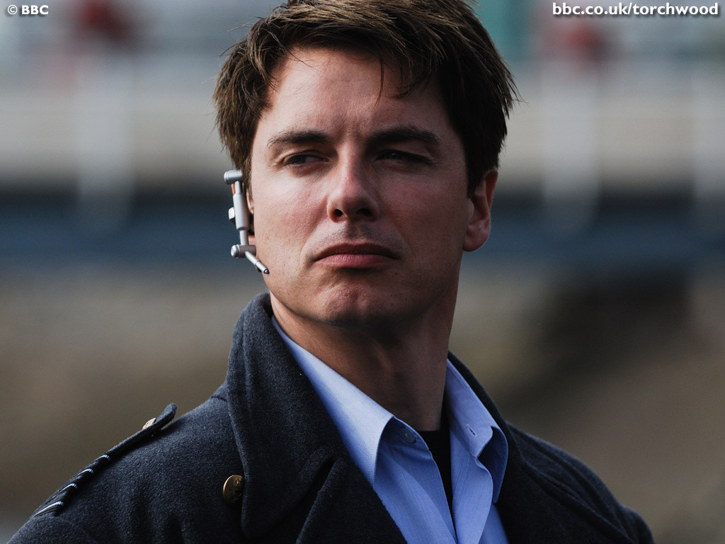 John Barrowman HairStyle (Men HairStyles) - Men Hair ...