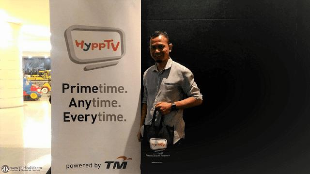 HyppTV Meraikan Deepavali Bersama Kanak-Kanak Agathians Shelter,