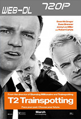 T2 Trainspotting: La vida en el abismo (2017) WEB-DL 720p