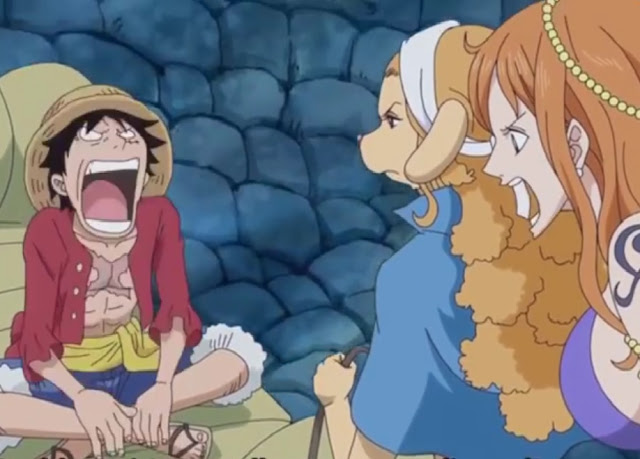 The Pirate King, Luffy, Episode 763, One Piece, Hiatus, One Piece News, One Piece Anime, One Piece Manga, One Piece Episode 763