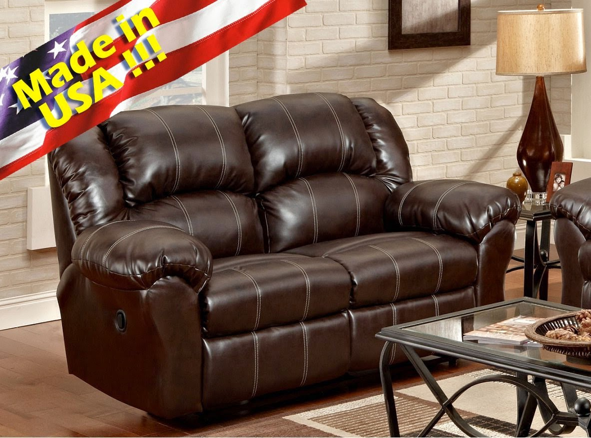 Reclining Sofas For Sale Cheap Small Reclining Sofas
