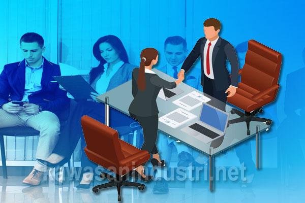 Lowongan Kerja Sekretaris dan Sales Engineer Bekasi & Tangerang