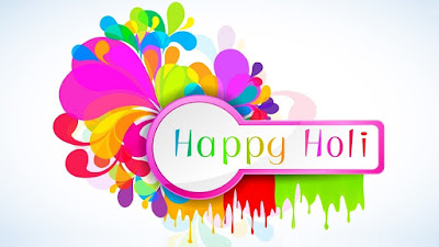 Happy Holi Image Wishes