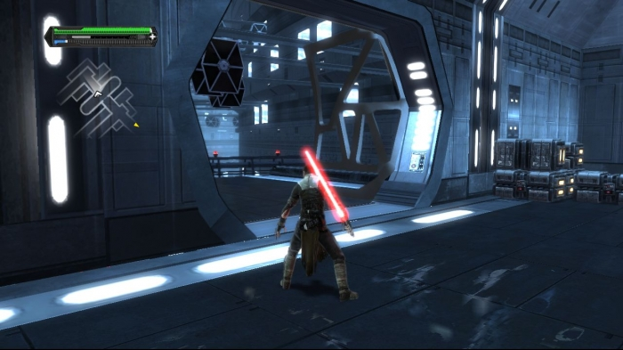 Star Wars The Force Unleashed Crack Fix Reloadedinstmanks