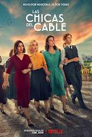Episodios finales de Las chicas del cable