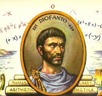 Resolvendo o enigma do túmulo de Diofanto de Alexandria