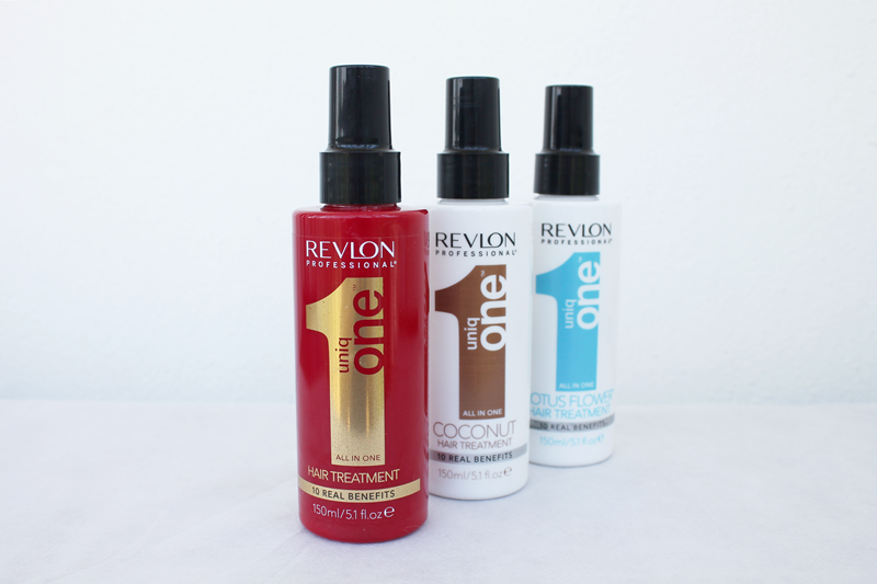 08ec6d852 À partida, o aroma seria o único aspecto que diferenciaria as três versões  do Uniq One da Revlon. Mas o que é facto é que, pessoalmente, encontrei  mais ...